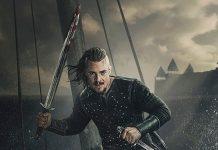The Last Kingdom Staffel 4 Trailer