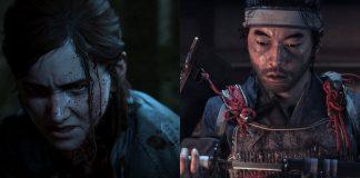 The Last of Us 2 Start