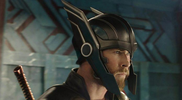 Thor Love and Thunder Taika Waititi