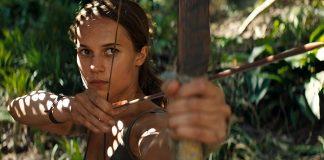 Tomb Raider 2 Drehbeginn