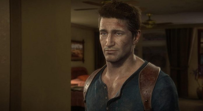 Uncharted Verfilmung Start