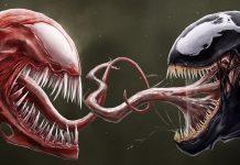 Venom 2 Start