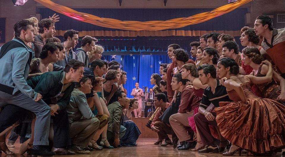 West Side Story Remake Bild 8