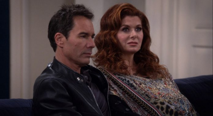 Will and Grace Ende