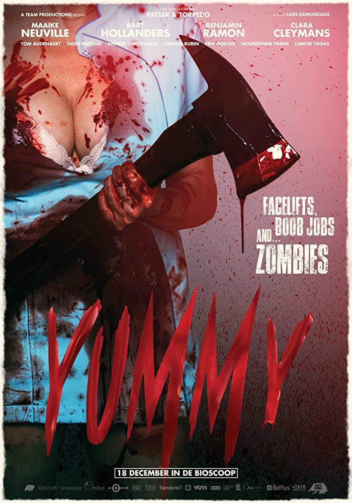 Yummy Trailer & Poster 3