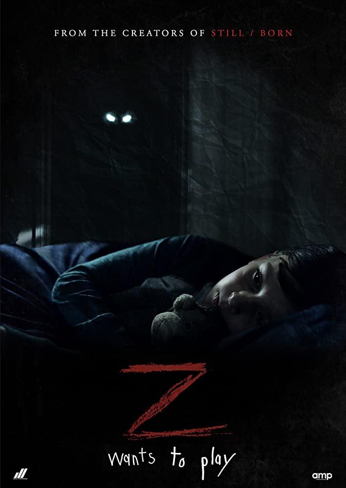 Z Trailer & Poster
