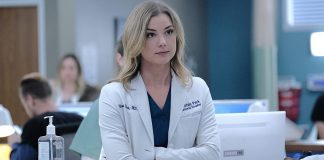 Atlanta Medical Staffel 4