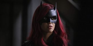 Batwoman Staffel 2 Ruby Rose