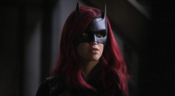 Batwoman Staffel 2 Ruby Rose
