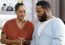 Blackish Staffel 7