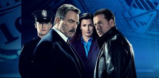 Blue Bloods Staffel 11