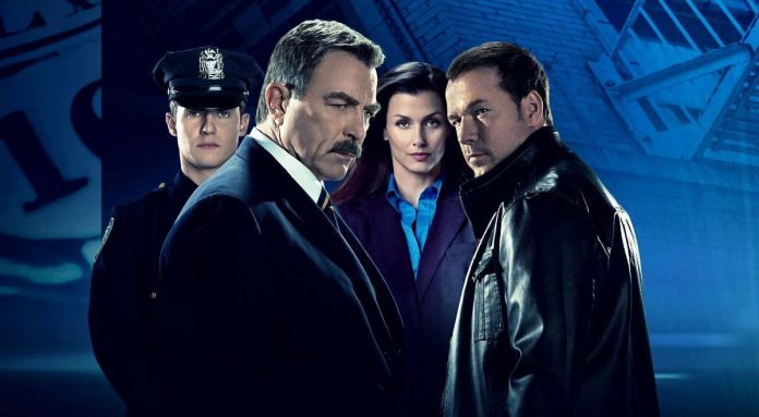 Blue Bloods Staffel 11