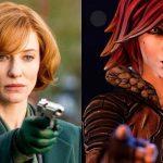 Borderlands Film Cate Blanchett