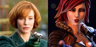 Borderlands Film Cate Blanchett