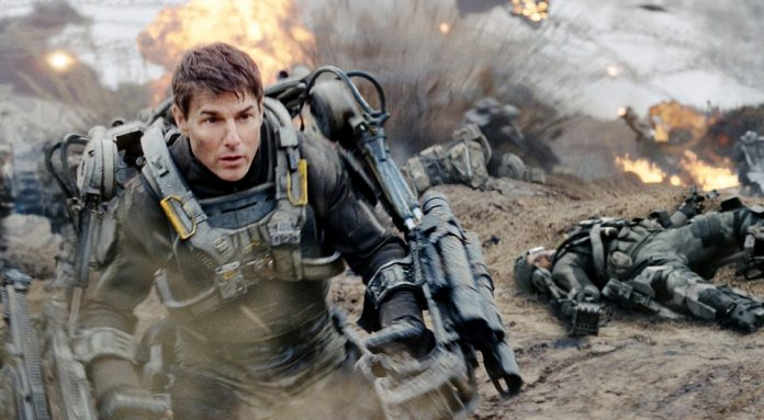 Tom Cruise Weltraumfilm