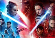 Die letzten Jedi Rian Johnson