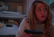 Happy Deathday 3 Jessica Rothe