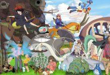 Hayao Miyazaki How Do You Live