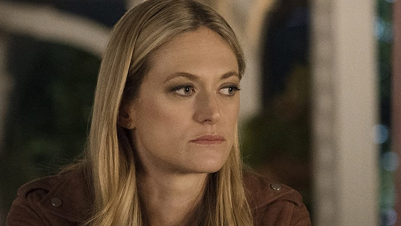 The Umbrella Academy Staffel 2 Start Marin Ireland