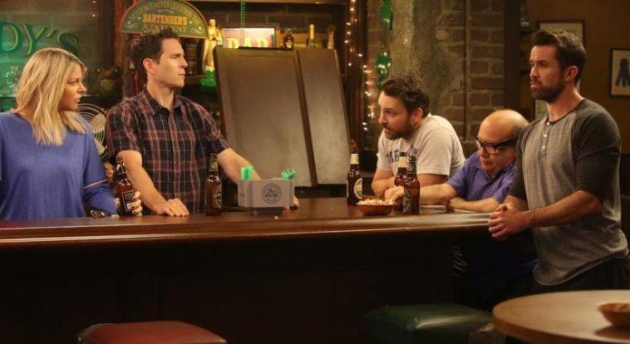 Its Always Sunny in Philadelphia Staffel 15