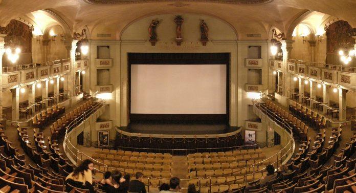 Kinos Italien