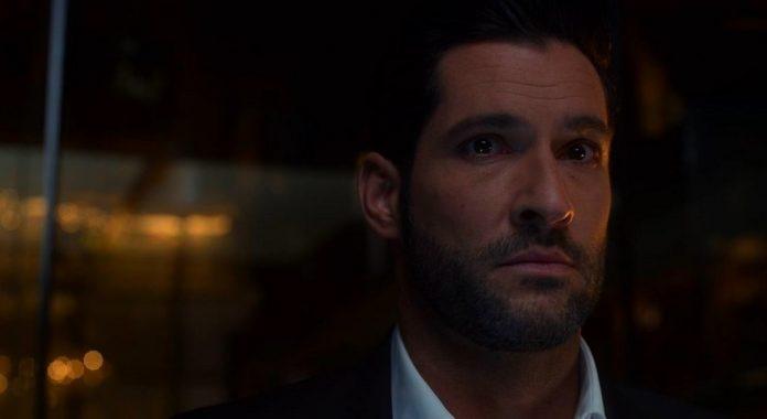 Lucifer Season 6 Tom Ellis