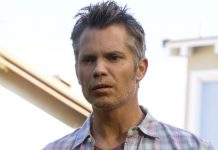 The Mandalorian Staffel 2 Timothy Olyphant