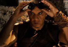 Riddick 4 Drehbuch