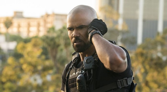 SWAT Staffel 4
