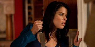 Scream 5 Neve Campbell
