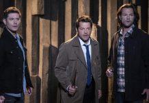 Supernatural Staffel 15 Finale