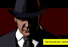 The Blacklist Staffel 7 Finale