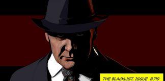 The Blacklist Staffel 7 Finale