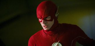 The Flash Staffel 8