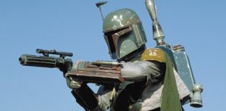 The Mandalorian Staffel 2 Boba Fett