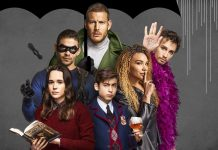 The Umbrella Academy Staffel 2 Start