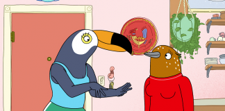 Tuca and Bertie Staffel 2