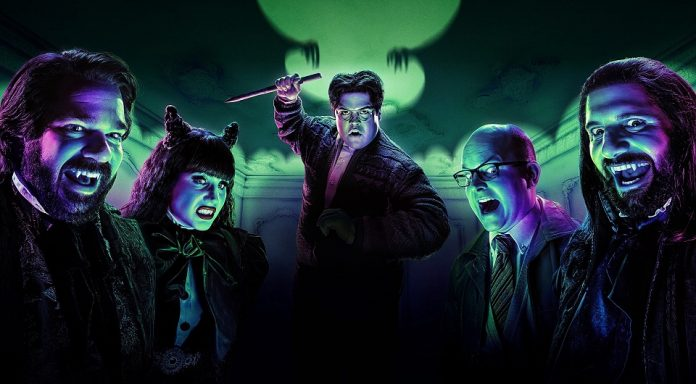 What We Do in the Shadows Staffel 3