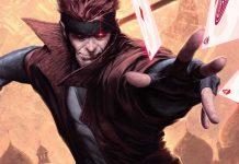 X Men Apocalypse Abspannszene Gambit
