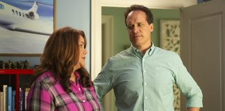 American Housewife Staffel 5