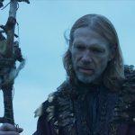 Arthur and Merlin Trailer