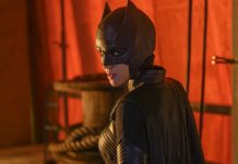 Batwoman Darstellerin