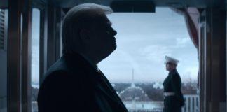 Brendan Gleeson Donald Trump