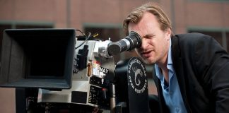 Christopher Nolan Stühle