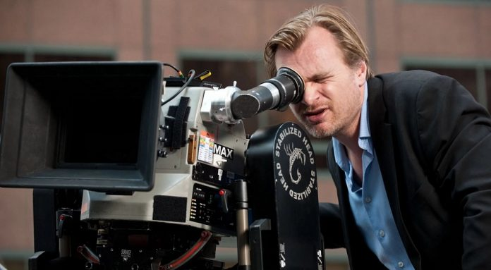 Christopher Nolan Stühle
