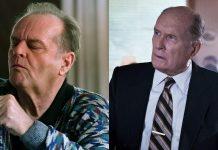 Der Richter Jack Nicholson
