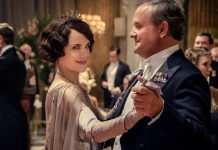 Downton Abbey Fortsetzung