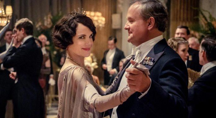 Downton Abbey Fortsetzung