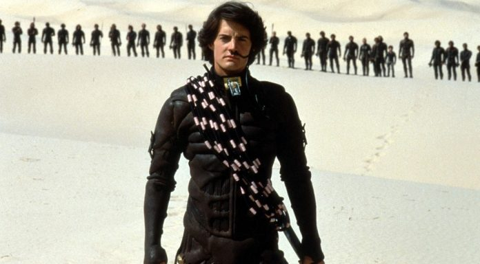 David Lynch Dune