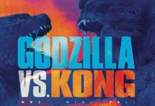 Godzilla vs Kong Kinostart